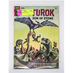 TUROK SON OF STONE # 49