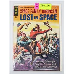LOST IN SPACE # 21