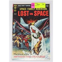 LOST IN SPACE # 32