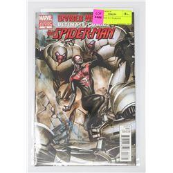 SPIDER-MAN # 13 VARIANT