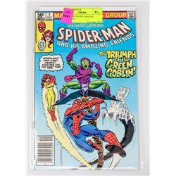 SPIDER-MAN & HIS AMAZING FRIENDS # 1