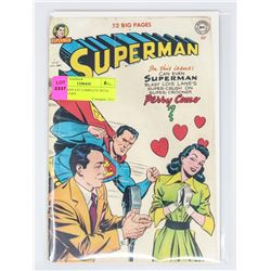 SUPERMAN # 67 COMPLETE WITH COVER COPY