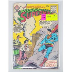 SUPERMAN # 99 COMPLETE WITH COVER COPY
