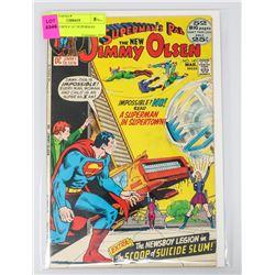 JIMMY OLSEN # 147 SUPERMAN