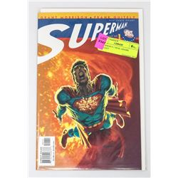 SUPERMAN # 1 NEAL ADAMS VARIANT