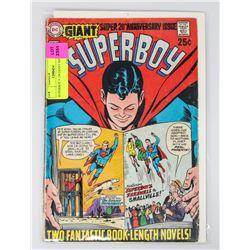 SUPERBOY # 156 GIANT SIZE