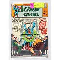 ACTION COMICS # 377