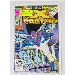 X-FACTOR # 24 ORIGIN APOCALYPSE 1ST ARCHANGEL