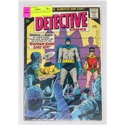 DETECTIVE COMICS # 328 DEATH OF ALFRED