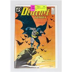 DETECTIVE COMICS # 583 TWO 1ST APPERANCES