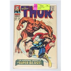 THOR # 135 ORIGIN HIGH EVOLUTIONARY
