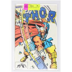 THOR # 337 1ST BETA RAY BILL 1ST LORELEI