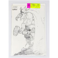 THOR # 1 VOL 2 ROMITA JR COVER VARIANT