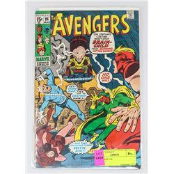AVENGERS # 86