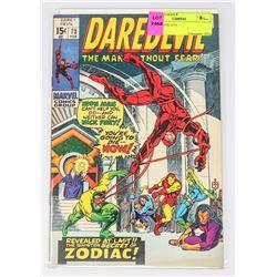 DAREDEVIL # 73
