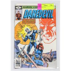 DAREDEVIL # 160