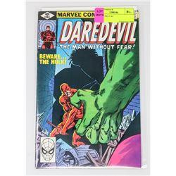 DAREDEVIL # 163