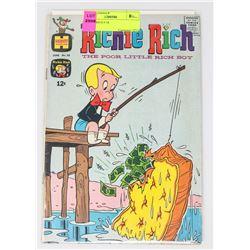 RICHIE RICH # 58