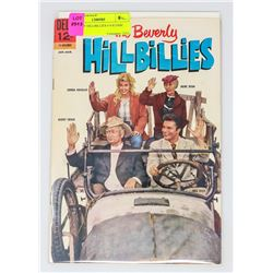 BEVERLY HILLBILLIES # 8 ICONIC COVER