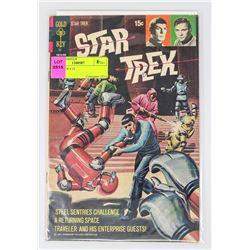 STAR TREK # 13