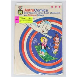 ASTRO COMICS AMERICAN AIRLINES EXCLUSIVE