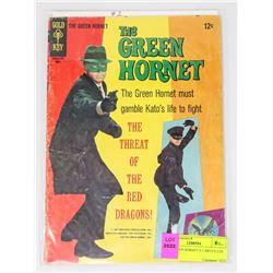 THE GREEN HORNET # 2 BRUCE LEE
