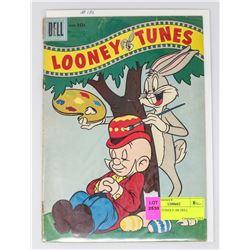 LOONEY TUNES # 186 DELL