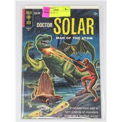 DOCTOR SOLAR # 13