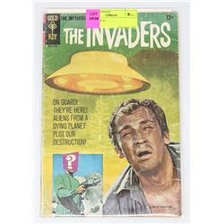 INVADERS # 1