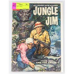 JUNGLE JIM # 17 DELL