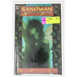 SANDMAN # 8