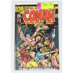 CONAN # 12