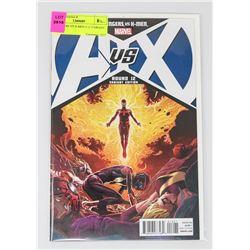 AVENGERS VS X-MEN # 12 VARIANT EDITION