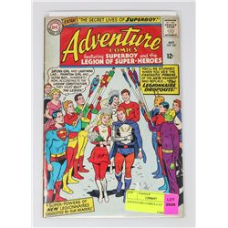 ADVENTURE COMICS # 337