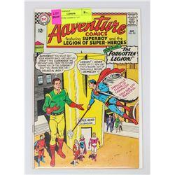 ADVENTURE COMICS # 351