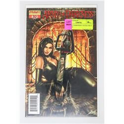 ARMY OF DARKNESS # 10 COA ONLY 400 MADE