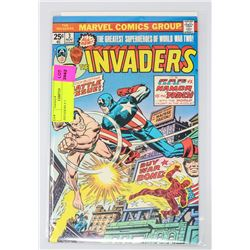 INVADERS # 3