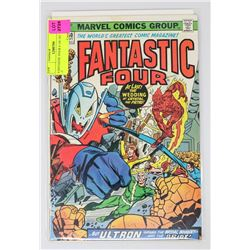 FANTASTIC FOUR # 150 1ST ULTRON -7