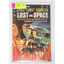 LOST IN SPACE # 24