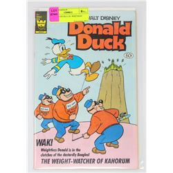 DONALD DUCK # 241 WHITMAN
