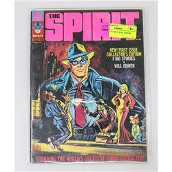 SPIRIT # 1 SCARCE WILL EISNER