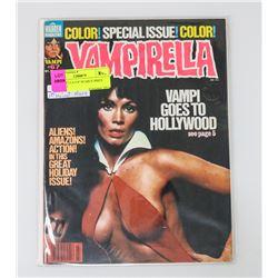VAMPIRELLA # 67 SCARCE PRICE VARIANT