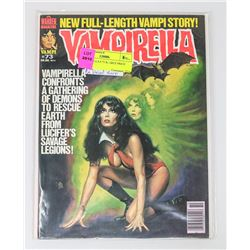 VAMPIRELLA # 73 SCARCE PRICE VARIANT