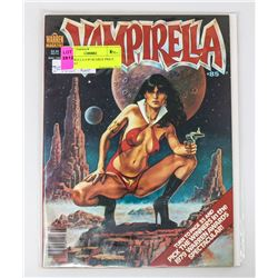 VAMPIRELLA # 85 SCARCE PRICE VARIANT