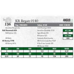 KR REGAN 0140