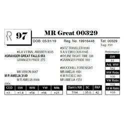 MR Great 00329