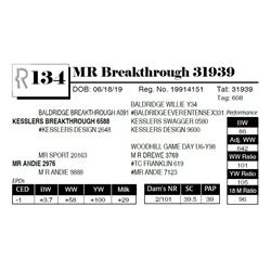 MR Breakthrough 31939