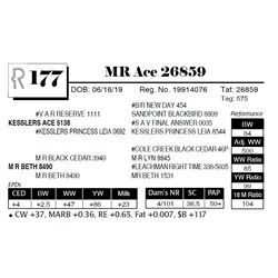 MR Ace 26859