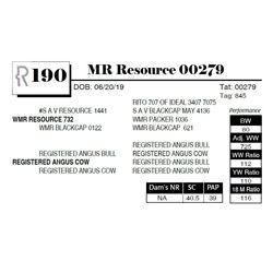 MR Resource 00279