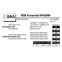 MR General 00269